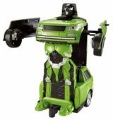 Робот-трансформер Jia Qi Troopers Tyrant