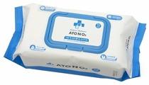 Влажные салфетки Atono2 Wet Wipes Premium