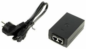 Адаптер PoE GBE POE-48-24W-G UBIQUITI