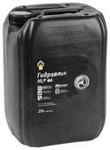 Гидравлическая жидкость Роснефть Gidrotec HLP 46