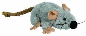 Мышь для кошек TRIXIE Plush Mouse (45735)