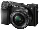 Фотоаппарат Sony Alpha ILCE-6100 Kit