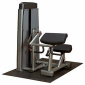 Тренажер со встроенными весами Body Solid DBTC-SF