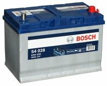 Автомобильный аккумулятор Bosch S4 028 (0 092 S40 280)