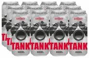 Энергетический напиток Tank Energy