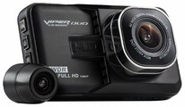 Видеорегистратор VIPER 9000 Duo, 2 камеры