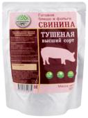 Кронидов Готовое блюдо Свинина тушеная, высший сорт 325 г