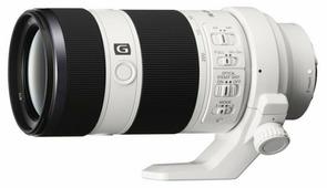 Объектив Sony 70-200mm f/4 G OSS (SEL-70200G)
