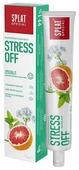 Зубная паста SPLAT Special Stress Off, мята и мелисса