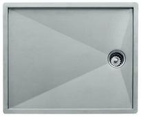 Врезная кухонная мойка TEKA Linea 500/400 54х44см нержавеющая сталь
