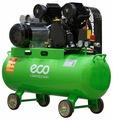 Компрессор масляный Eco AE-705-B1, 70 л, 2.2 кВт
