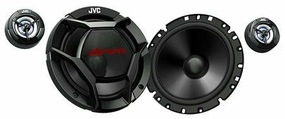Автомобильная акустика JVC CS-DR1700C