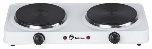 Электрическая плита DELTA ВА-903 белая