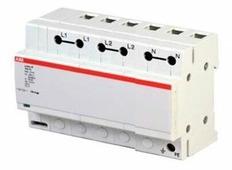 Разрядник для молниезащиты систем энергоснабжения ABB 2CTB815101R0600