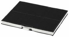Фильтр угольный Bosch DHZ5346 (11026771)