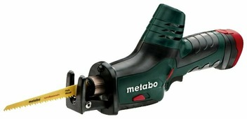 Пила Metabo ASE 10.8 0