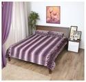 Плед Мягкий сон Veroni, 180 х 220 см (ПФ-180-09)