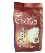 Рис Dunar Басмати Daily длиннозерный шлифованный 500 г