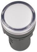 Лампа индикаторная в сборе IEK BLS10-ADDS-230-K06-16
