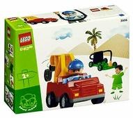 Конструктор LEGO Explore 3606 Картинг