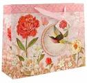 Пакет подарочный Perfect Craft Маленькая колибри 35 х 28 х 12.5 см