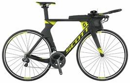 Шоссейный велосипед Scott Plasma RC (2017)