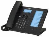 VoIP-телефон Panasonic KX-HDV230 черный