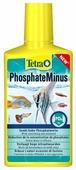 Tetra PhosphateMinus средство для профилактики и очищения аквариумной воды