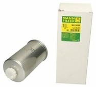 Топливный фильтр MANNFILTER WK8039