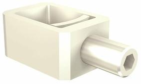 1SDA0 67172 R1 Выводы силовые для стационарного выключателя FC CuAl 1x120...240mm2 XT2 (комплект из 4шт) +адаптер ABB, 1SDA067172R1