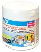 HG Усилитель стирального порошка против неприятного запаха спортивной одежды