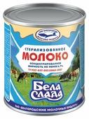 Молоко концентрированное Бела Слада стерилизованное концентрированное 6.7%, 300 г
