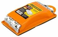 Сеткодержатель для шлифовки штукатурки STAYER Master 3566-165 165x85 мм