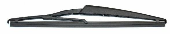 Щетка стеклоочистителя каркасная Bosch Rear H301 300 мм