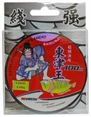 Монофильная леска SIWEIDA Samurai