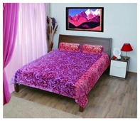 Плед Мягкий сон Veroni, 200 x 240 см (ПФ-200-15)