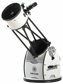 "Телескоп Meade LightBridge 10"" f/5 Truss-Tube Dobsonian"