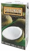 Chaokoh Кокосовое молоко, 1000 мл
