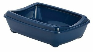Туалет-лоток для кошек Moderna Arist-O-Tray Large 49.5х37.8х13.5 см