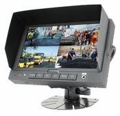 Автомобильный монитор AVEL AVS4704BM