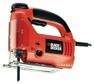 Электролобзик BLACK+DECKER KS635S
