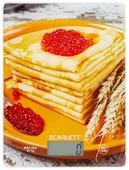 Кухонные весы Scarlett SC-KS57P45