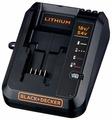 Зарядное устройство BLACK+DECKER BDC2A-QW 18 В