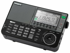 Радиоприемник Sangean ATS-909X
