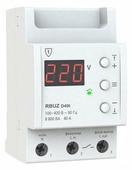 Реле контроля напряжения RBUZ D-40t
