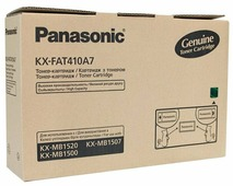Картридж Panasonic KX-FAT410A7