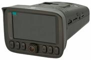 Видеорегистратор с радар-детектором Stonelock Fogu, 3 камеры, GPS