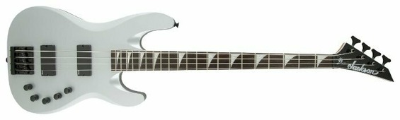 Бас-гитара Jackson David Ellefson Concert Bass CBX IV
