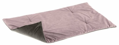 Лежак для кошек, для собак Ferplast Baron 65 65х40 см