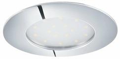 Встраиваемый светильник Eglo Pineda 95888